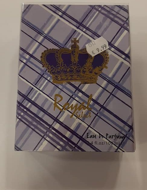 Gift Pack Royal Select For Women. FP250019
