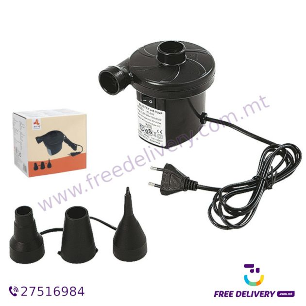 AC ELECTRIC AIR PUMP 209292