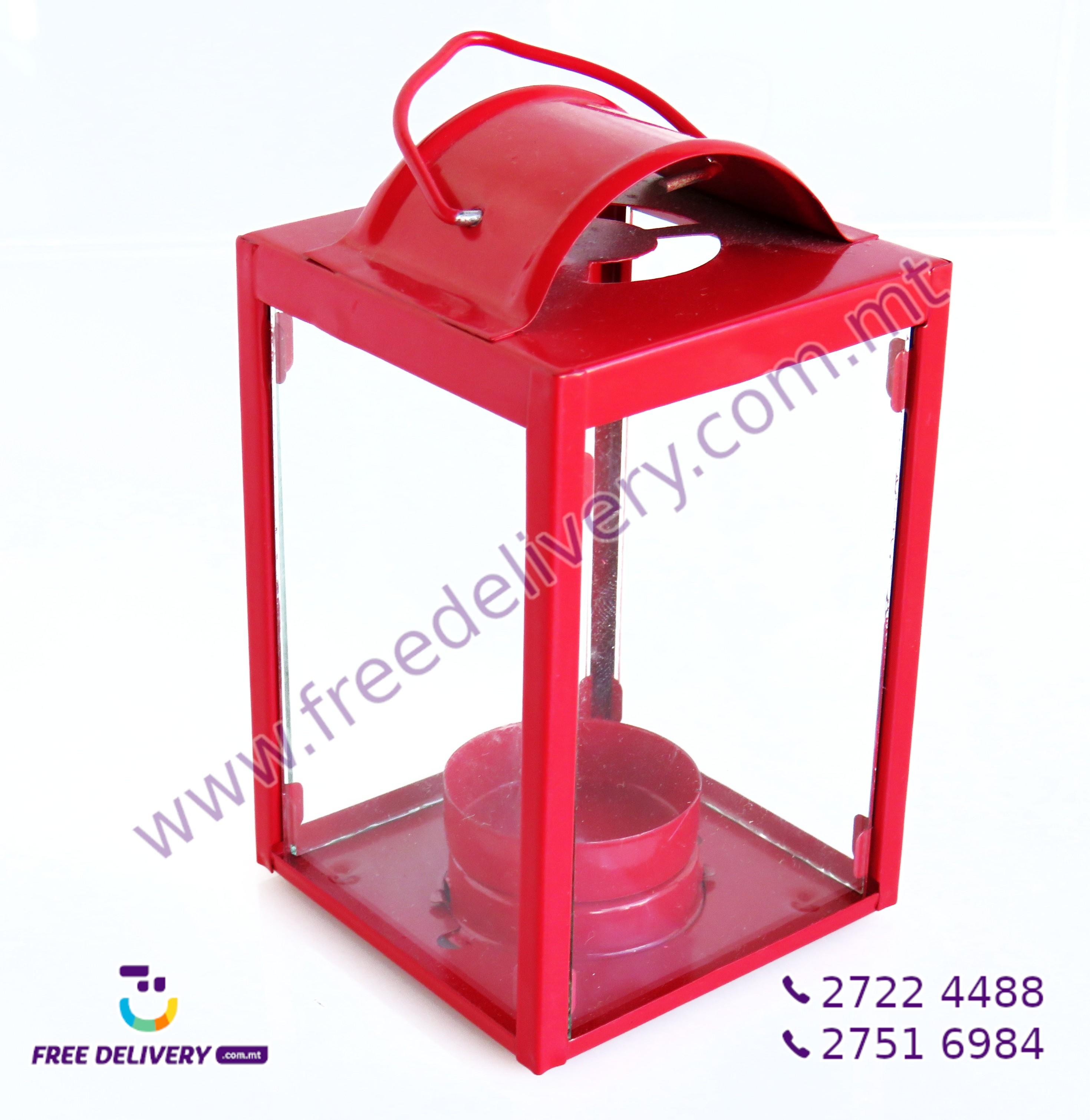 RED LANTERN PORTRAIT LIGHT  450990