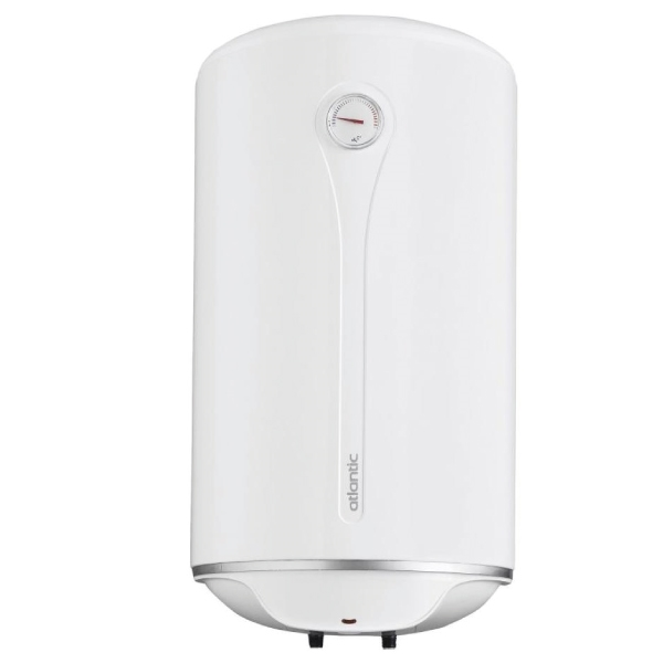 100L ATLANTIC WATER HEATER.