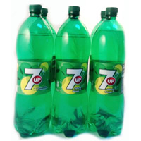 7Up 1.5Lt – PACKET OF 6