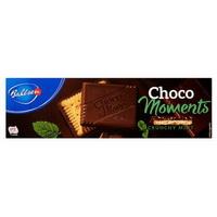 BAHLSEN CHOCO MONENTS CRUNCHY MINT. 120G