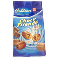 BAHLSEN CHOCO FRIENDS X-TRA CRUNCHY. 100G