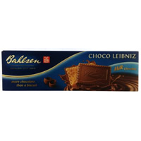 BAHLSEN CHOCO LEIBNIZ MILK. 125G