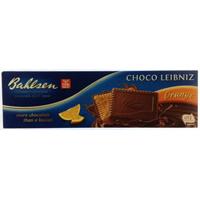 BAHLSEN CHOCO LEIBNIZ ORANGE. 125G