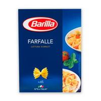 BARILLA FARFALLE NO 65. 500G