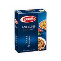 BARILLA ANELLINI NO 33 – 500G