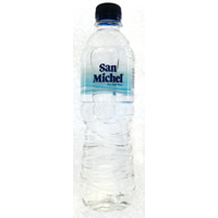 SAN MICHEL FINE TABLE WATER. 500ML