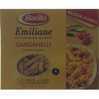 BARILLA EMILIANE GARGANELLI 250G