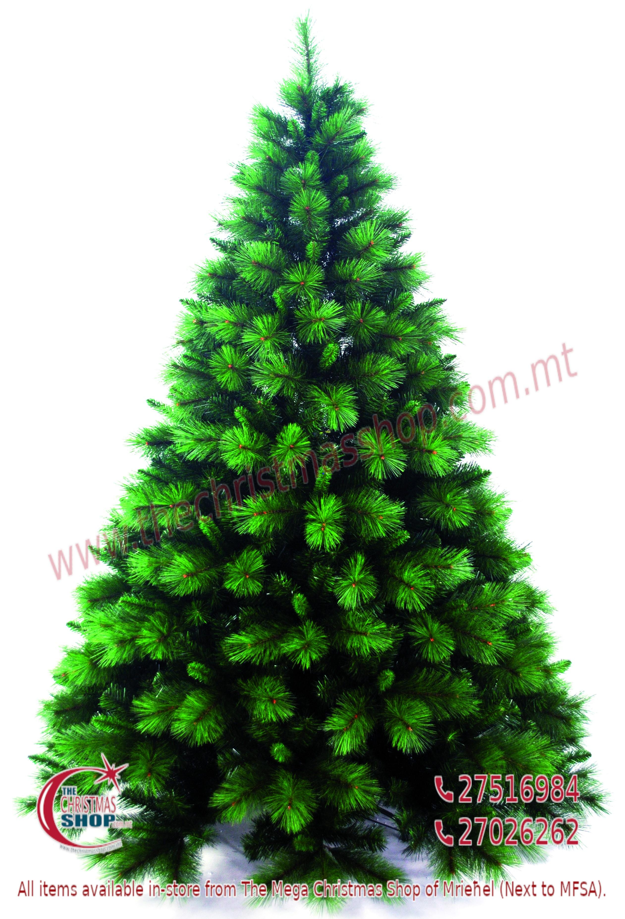 CHRISTMAS TREE AVANTGUARD 300CMS. PAR477274