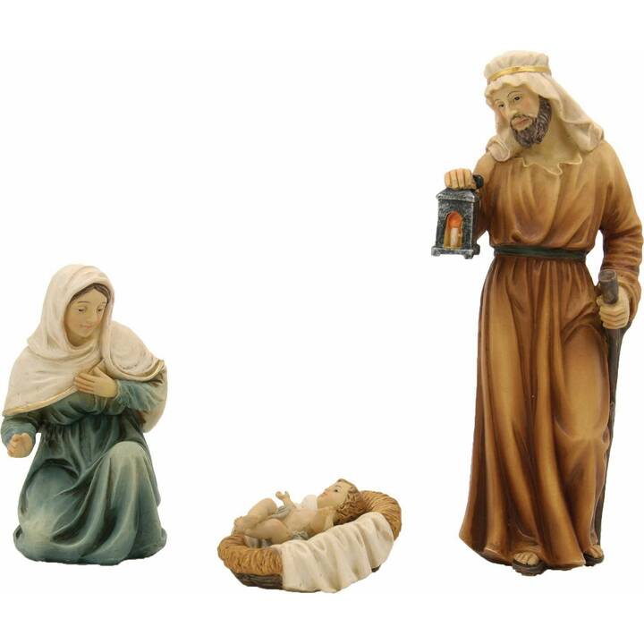HOLY FAMILY. DEK092097