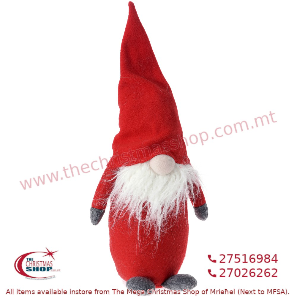 LARGE STANDING GNOME. 42CMS. IL631867