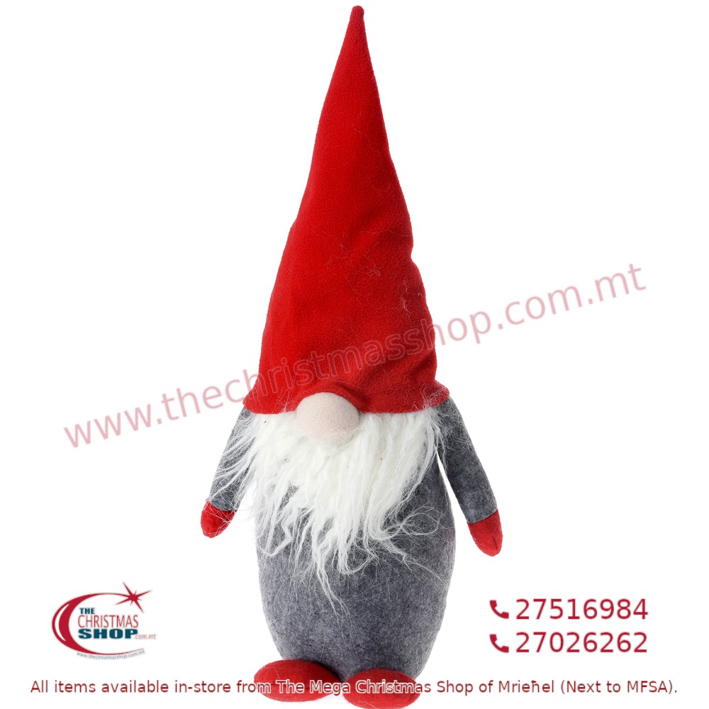 LARGE STANDING GNOME. 42CMS. IL631874