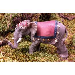 ELEPHANT FOR CRIB. DEK000214