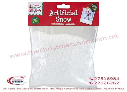 ARTIFICIAL SNOW. 500137