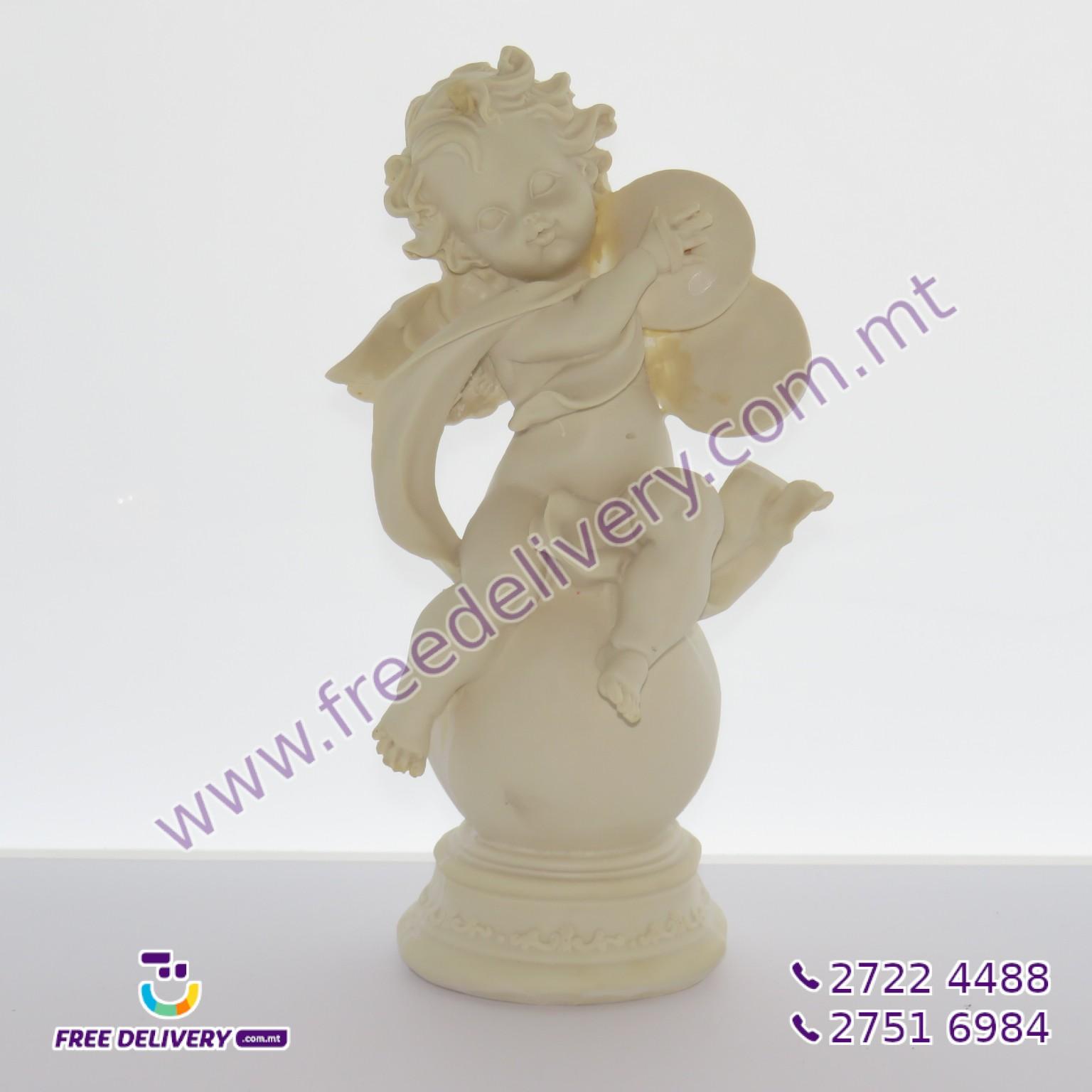 ANGEL FIGURINE 27CM – JLS401943