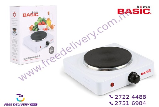 ELECTRIC KITCHEN HOT PLATE 1PCS IN697800