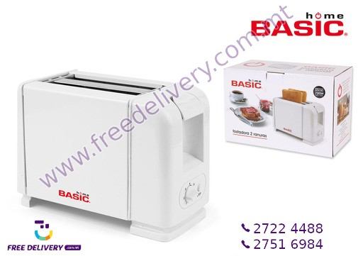 TOASTER WITH 2 SLOTS 700W IN665144