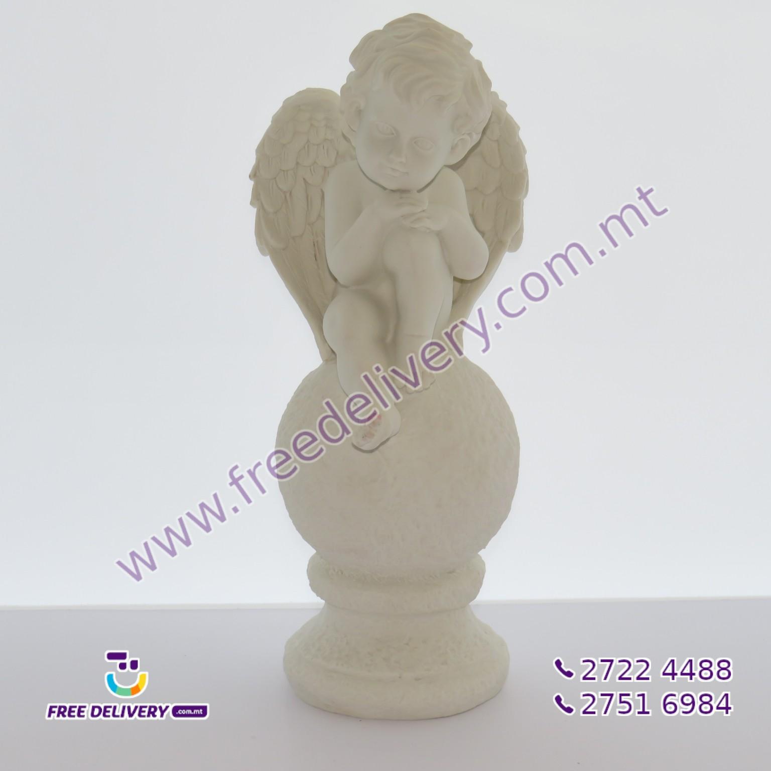 ANGEL FIGURINE 33CM – JLS401936