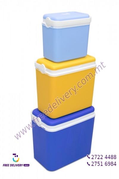 COOLER BOX 36L – FERRAD14 – 903204   40X25X40CM