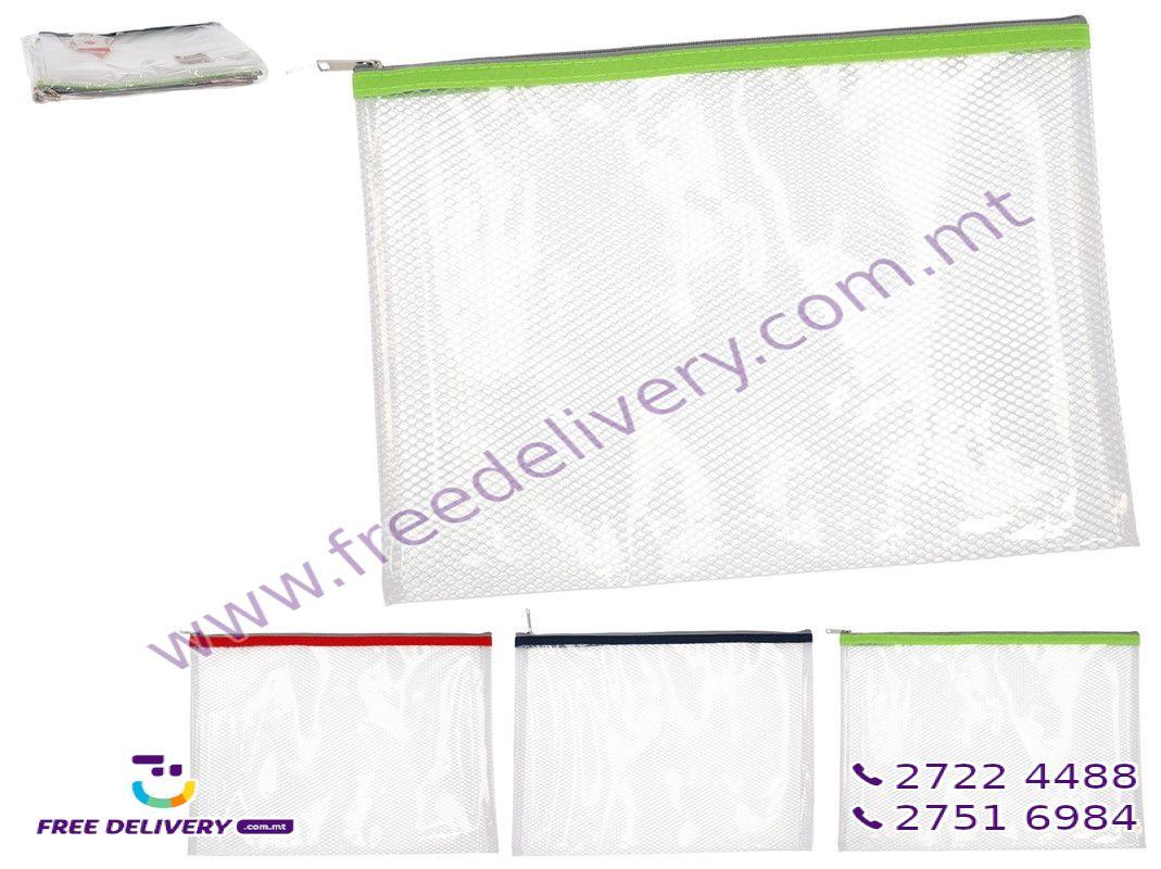 33X24 CM MULTIPURPOSE BAG – GE964722