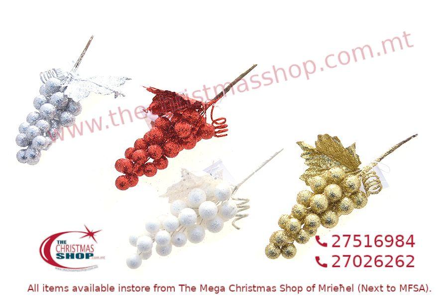 CHRISTMAS DECORATION. PAR163382