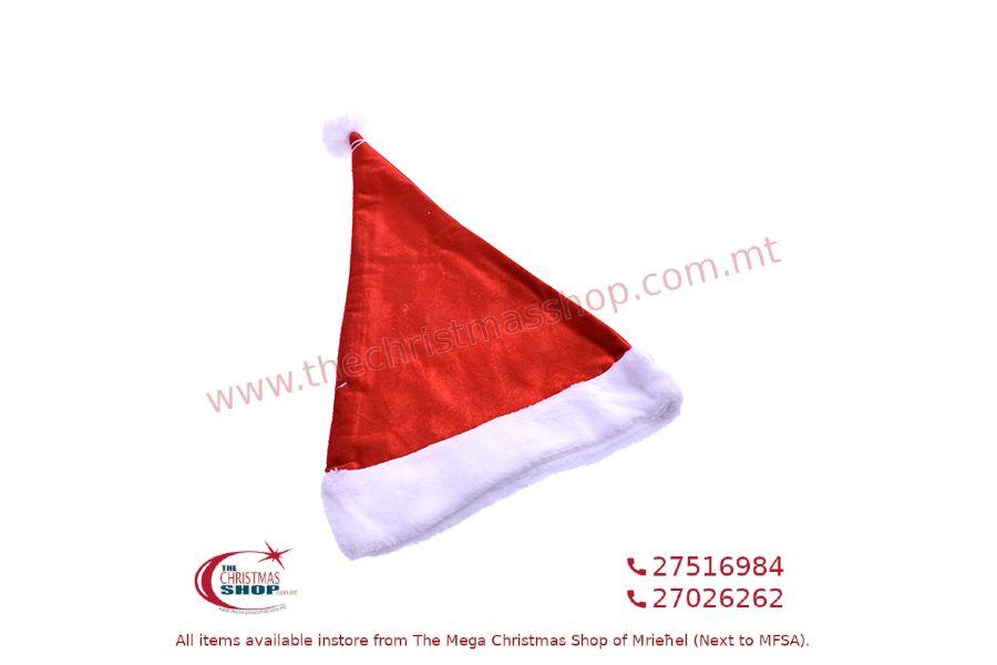 CHRISTMAS SANTA HAT KIDS. PAR363068